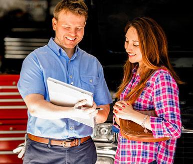 Auto Warranty Estimates