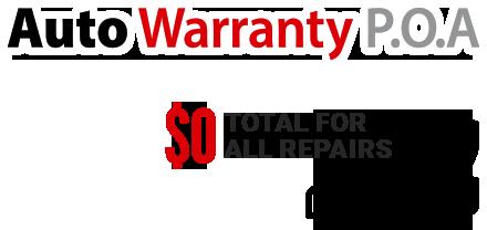 Total For All Repairs
